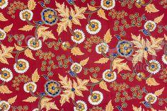 I will buy many, many batik prints!