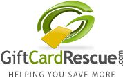 Buy gift cards for up to 30% off GiftCardRescue.com. Also sell your unwanted or unused gift cards and store credit.