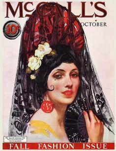 McCall's - Oct 1924