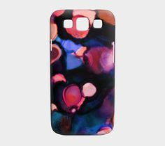 Contemplation, Hyacinth - Phone Case, Galaxy S3