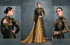 Indian Bollywood Ethnic Designer Anarkali Salwar Kameez Suit & 1604G Traditional