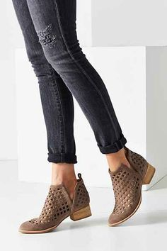Jeffrey Campbell Taggart Ankle Boot from Urban Outfitters