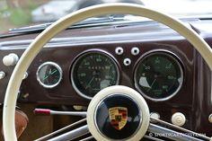 1953 Porsche 356 Pre-A