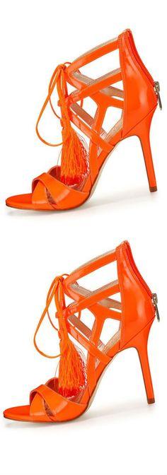 400+ Orange shoes ideas in 2020