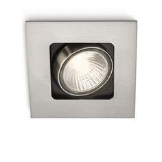 PHILIPS ACAMAR Lampa oprawa punktowa 59300/17/16 | Sklep Centrum Światła