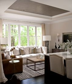 Abby M. Interiors: keeping room design plan + sources keeping room