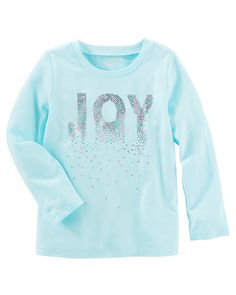 Baby Girl OshKosh Originals Graphic Tee from OshKosh B'gosh. Shop clothing & accessories from a trusted name in kids, toddlers, and baby clothes.