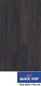ESS004 - Klassieke eik zwart, LHD | Designvloeren in laminaat, parket en vinyl