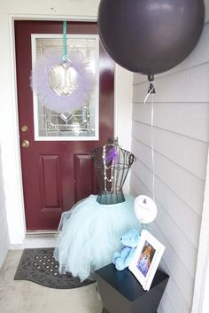 great idea for greeting!