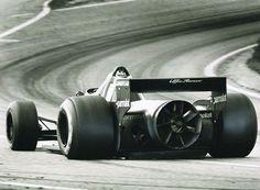 1978 Brabham-Alfa Romeo BT46B