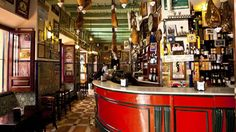 Foto: Un bar clásico. Todo es como antes... pero bastante más caro. (iStock)
