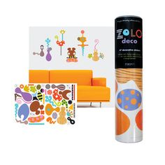 Zolo Deco now featured on Fab.