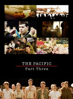 The Pacific - Part Three