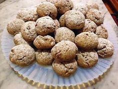 A Cake Bakes in Brooklyn: Peppernuts