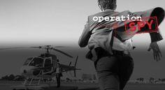 Operation Spy  - International Spy Museum