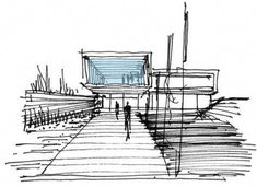 Normal 0 14 false false false The City of North Vancouver's City Hall renovation project expands the existing City Hall Architecture Concept Drawings, Architecture Sketchbook, Architecture Graphics, Architecture Portfolio, Architecture Plan, Vancouver City, North Vancouver, Conceptual Sketches, Building Drawing
