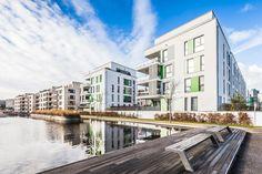 Budownictwo mieszkaniowe gotowe na certyfikację HQE | Polskie Stowarzyszenie Budownictwa Ekologicznego