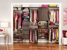 Organization Tips For Every Room