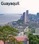 Guayaquil de mis amores...the city where I was born