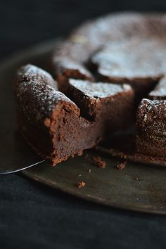 The Best Chocolate Cake | Flickr - Photo Sharing!