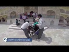 Travel for All: Around the World in a Wheelchair - http://bookcheaptravels.com/travel-for-all-around-the-world-in-a-wheelchair/ - Our core belief is that travel is a force for good when practised responsibly, that travel enriches those who are touched by it either directly or indirectly. Travelling with a disability requires... - adventure, Destination, dis, Discover, guides, lonely, planet, tourism, Travel, videos