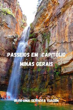 Capitólio em Minas Gerais tem passeios incríveis e nesse post você poderá ler todas as dicas. #capitolio #passeiosemcapitolio