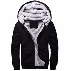 Giacca Uomo Craft Leisure Zip Hood