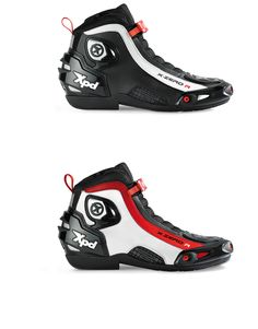 XPD X-Zero R: the ultimate motorcycle riding shoes from XPD. All racing experience in a marvellous design piece, ideal for fast-and-fun rides. Motorcycle Riding Shoes, Racing Shoes, Bike Shoes, Riding Gear, Motorcycle Gear, Shoes Men, Workout Accessories, Bike Accessories, Zero