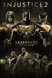Buy Injustice 2 Legendary Edition cheaper on Instant Gaming, the place to buy your games at the best price with immediate delivery! The Elder Scrolls, Ps3, Playstation, Battlefield 1, The Sims, Aquaman, Injustice 2 Pc, Resident Evil, Batman