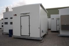 Render Turnkey Telecom Infrastructure Services along with a wide range of products that include Telecommunication shelters (assembled, fully equipped and flat-pack), Mobile communication units (MCUs), Rapid Deployment Units (RDUs), Rapid Deployment Vehicles (RDVs) and Cell On Wheels (COWs), Pylon shelters and many more.