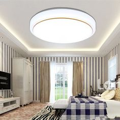 Ceiling Lights & Fans Living Room Bedroom Led Ceiling Lights Modern 150w Kitchen Lamps Las Luces Del Techo Led Ceiling Lighting Fixtures Plafondlamp Regular Tea Drinking Improves Your Health Ceiling Lights