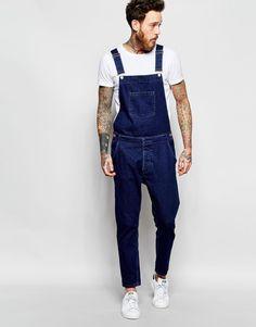 Mens workwear fetish