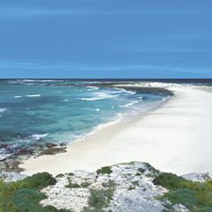 Arniston Bay, South Africa