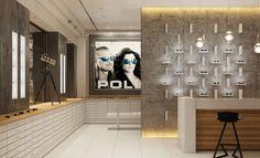 it - Gallery Rendering Engine, Autodesk 3ds Max, 3d Studio, Lighting Design, Retail, Gallery, Home Decor, Light Design, Decoration Home
