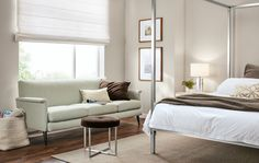 Modern Bedroom Furniture - Room & Board