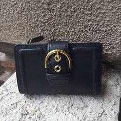 I just discovered this while shopping on Poshmark: Coach wallet. Check it out!  Size: OS