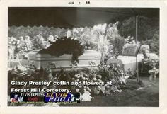 | laid to rest as the funeral takes place in memphis