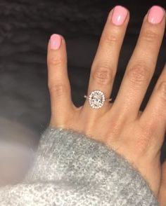 """2,530 Likes, 70 Comments - Willow Palin (@wbf_) on Instagram: """"Just got this baby back from getting sized. I'm so in love with this thing 😻💍💕 & @rickyb901 😘"""""""