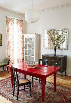 Gieves Anderson Photography - George Nelson Ball Criss Cross Pendant Lamp | http://modernica.net/ball-cc-lamp.html