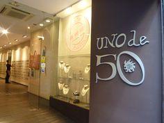 #unode50 - Fuencarral Street / Madrid