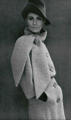 1964  Jean Patou