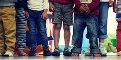 Prügelnde Kinder, respektlose Väter, Deutsch spricht kaum einer: Der Hilfeschrei einer Erzieherin