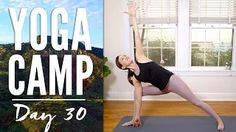 Yoga With Adriene - Yoga Camp Day 30: It's All You