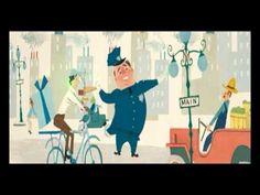 Het dikke agentje, digitaal prentenboek voor kleuters Fauna, School Fun, Book Illustration, Kids House, School Projects, Childrens Books, Storytelling, Transportation, Preschool