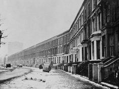 Wornington Road • 1950s