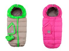 a bright spot for winter camping with the little ones