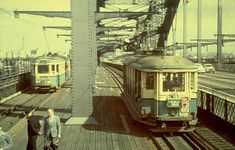 The city's original tram network, once one of the largest in the world, was closed between 1955 and 1961 Sydney City, Sydney Harbour Bridge, Bronte Beach, City Folk, Queensland Australia, Western Australia, Public Transport, London Transport, Historical Pictures