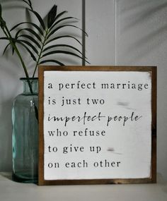 PERFECT MARRIAGE 1'X