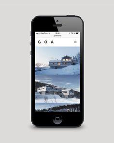 Project - Goa Arkitektkontor - Heydays