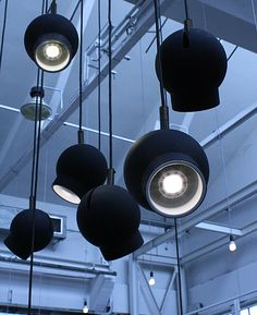 ogle lamp by form us with love for atelje lyktan